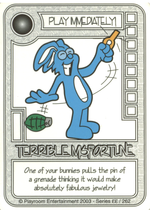 262 Terrible Misfortune - Grenade-thumbnail