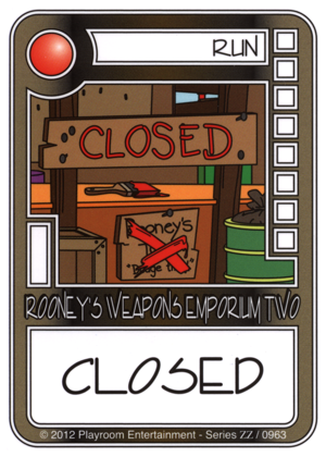 0963 Rooneys Weapons Emporium Two Closed-thumbnail
