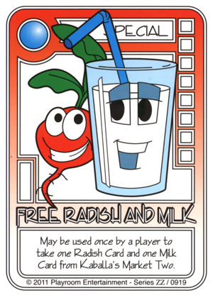 0919 Free Radish And Milk-thumbnail