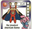 Greatest American Bunny