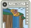 Terrible Misfortune – Waterfall