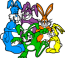 Killer Bunnies Wiki