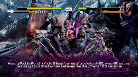 Killer Instinct 3.7 Patch Notes
