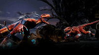 Killer Instinct Season 2 - Riptor Loading Screen 5