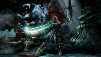 Killer Instinct Sadira 03