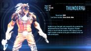 Thunder Arcade Bio