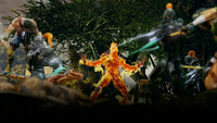 Killer Instinct Season 2 - Cinder Loading Screen 6