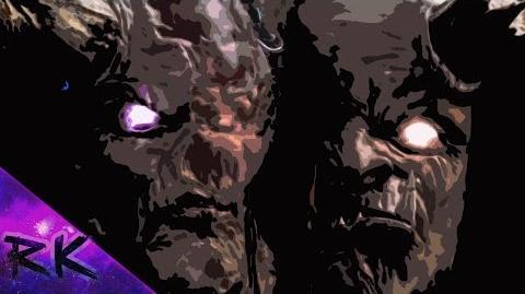 Eyedol Komplete Dynamic Theme - Killer Instinct Season 3