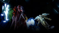 Killer Instinct Season 2 - Hisako Loading Screen 8