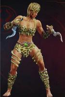Maya retro costume