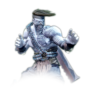 Killer Instinct - Shadow Jago