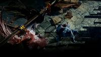 Killer Instinct Season 2 - Hisako Loading Screen 4