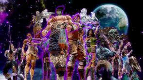KI The Alliance