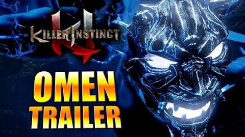 OMEN Herald of Gargos Full Trailer & Golem Teaser - Killer Instinct Season 2