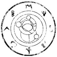 Kan-Ra Emblem
