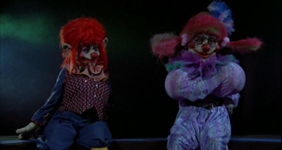 female killer klowns killer klowns wiki fandom powered