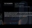 ISC Cassandra