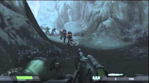 Killzone HD Right in the Jewels - Trophy