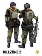 CA ISA RegularTrooper