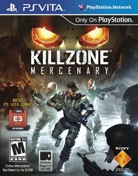 Killzone merc