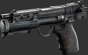 Sta18 pistol