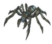 Helghan Spider