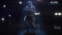 Killzone Shadow Fall Assault