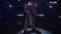 Killzone Shadow Fall Helghast Scout