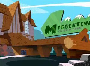 Middleton Motor Lodge