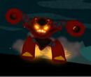 Diablo Attack