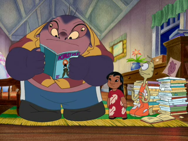 File:Lilo and Stitch Rufus Episode4.png