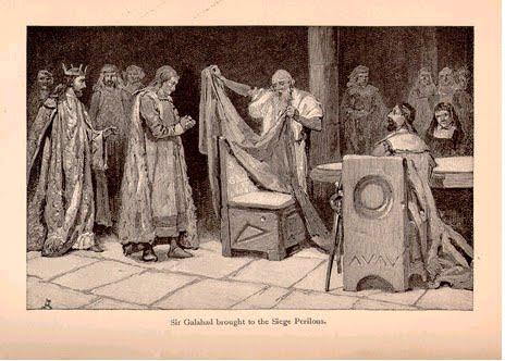 Siege Perilous Quondam Et Futurus Fandom Powered By Wikia