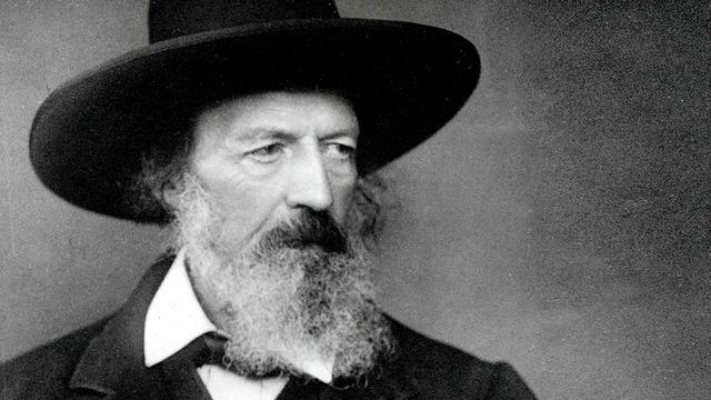 Alfred, Lord Tennyson | Quondam et Futurus | Fandom ...