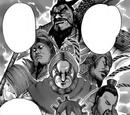 Seven Fire Dragons