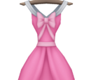 Cinderellas Kleid