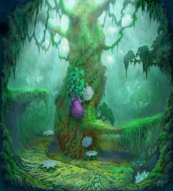 File:Deep Jungle- Climbing Trees (Art) KH.png