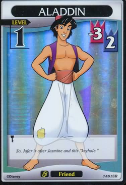 Aladdin BS-74