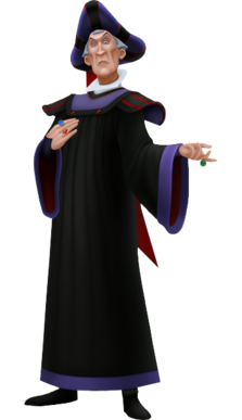 File:Claude Frollo KH3D.png