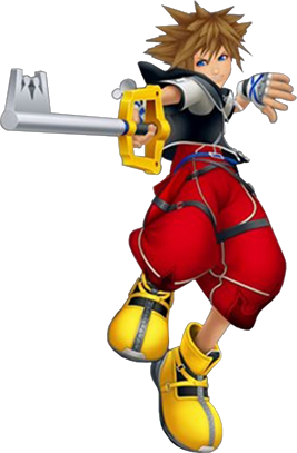 Limit Form | Kingdom Hearts Wiki | FANDOM powered by Wikia