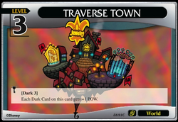 Traverse Town BS-58