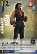 Will Turner BoD-50