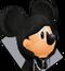 Mickey- Normal Sprite KHD