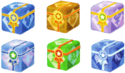 Command Board Blocks (Art) KHBBS