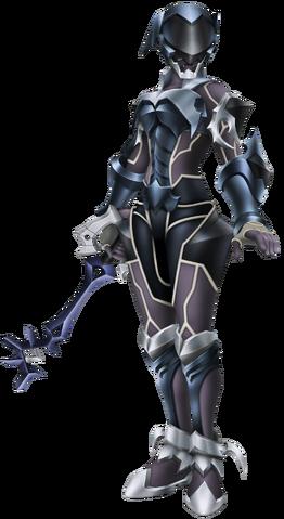 File:Aqua- Keyblade Armor KHBBS.png