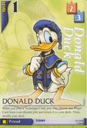 Donald Duck BoD-15