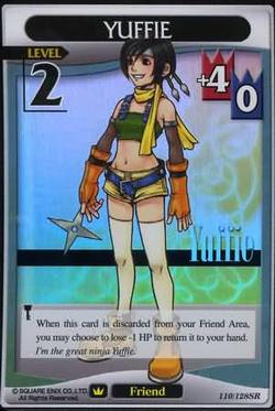 Yuffie ADA-110