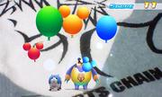 Balloon Mini-game KH3D