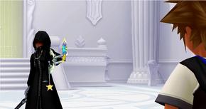 Data-Roxas Confronts Sora 2.5 KHREC