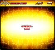 Kingdom Hearts Recoded Gummiship Editor Loading Screen
