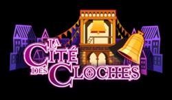 La Cité des Cloches Logo KH3D